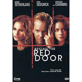 Bag Red Door [DVD] USA Importer