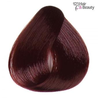 Ion Ion Permanent Hair Colour 100ml - 6.45 Dark Copper Mahogany Blonde