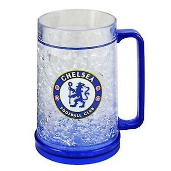 Chelsea di plastica Freezer Tankard