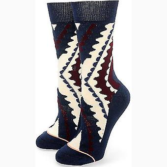 Stance Broadwalk Socks - Navy