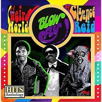 Mouche à viande - importer des USA monde bizarre de Clarence [CD]