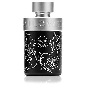 Jesús del Pozo Halloween Tatto Man 75ml Eau de Toilette Vapo.