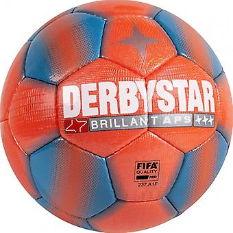 DERBY STAR game ball - BRILLIANT APS - winter