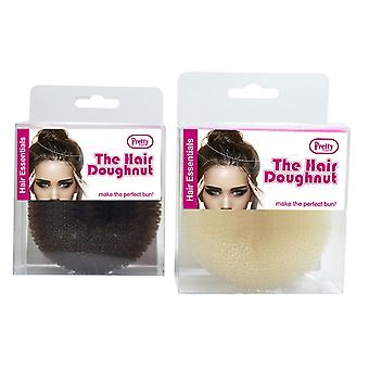 Pretty Hair The Hair Doughnut 60mm