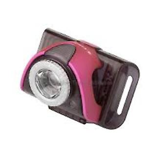 **SALE**(DISC)LED Lenser SEO B3 Bike Light Pink