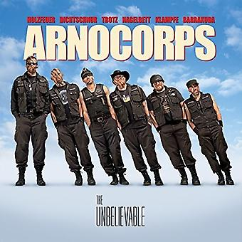 Arnocorps - utroligt [Vinyl] USA importerer