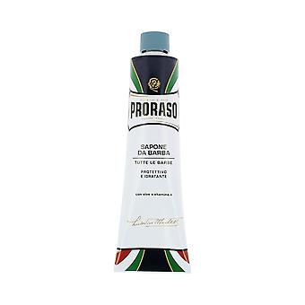Proraso Italian Shaving Cream Tube Protective Aloe Vera 150ml
