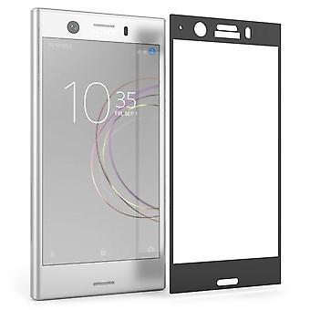 Sony Xperia XZ1 Tempered Glass Screen Protector - Clear