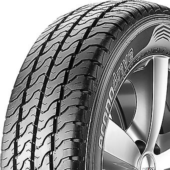 Summer tyres Dunlop Econodrive ( 195/70 R15C 104/102R )