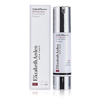 Elizabeth Arden Visible Difference Oil-Free Lotion (Oily Skin) 50ml/1.7oz