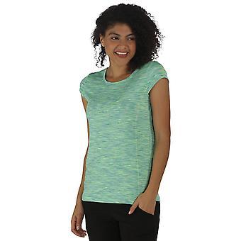 Regatta Damen/Ladies Hyperdimension Feuchtigkeitstransport aktiv laufen-T-Shirt