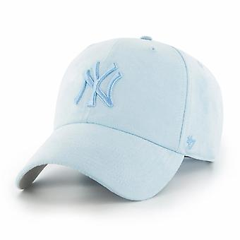47 Brand Relaxed Fit Cap - ULTRABASIC New York Yankees sky