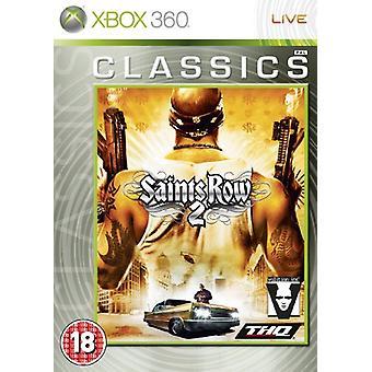 Saints Row 2 Classic (Xbox 360)