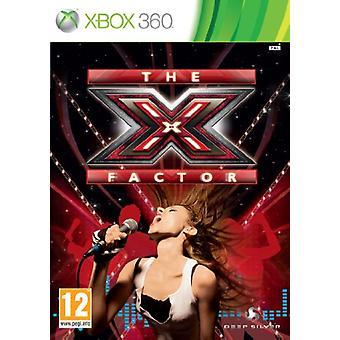 X-Factor Solus (Xbox 360)