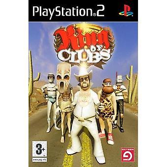 Kungen av klubbar (PS2)