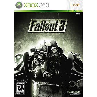 Fallout 3 spil