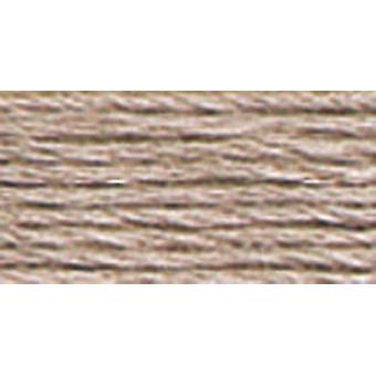 Anchor 6-Strand Embroidery Floss 8.75Yd-Rose Grey Medium