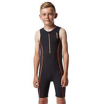 Zone 3 Kids Adventure Junior Trisuit