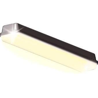 H0 Square ceiling light Assembled Viessmann 1 pc(s)