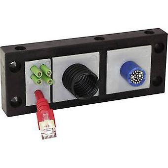 Icotek KEL 24/4 Cable router Polyamide Black 1 pc(s)