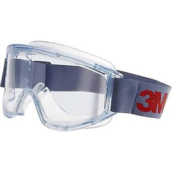 Safety goggles 3M 2890S DE272934071 Grey