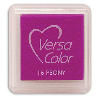 VersaColor Pigment Mini Ink Pad-Peony