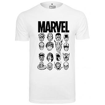 Merchcode shirt - Marvel crew