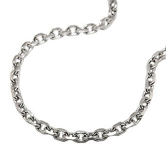 Necklace anchor chain stainless steel