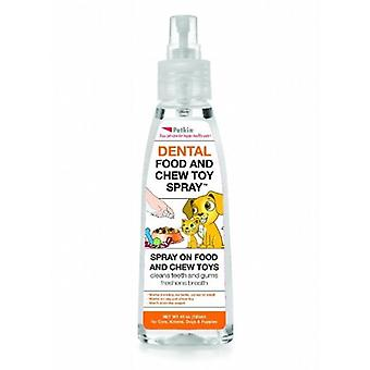 Dental Food & Kauspielzeug Spray 120ml