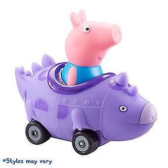 Mini Buggies de Peppa Pig