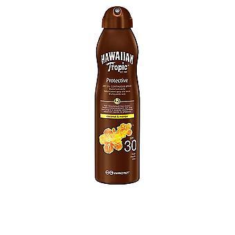 1 coco y Mango aceite Bruma Spf30 Spray 180 Ml Unisex