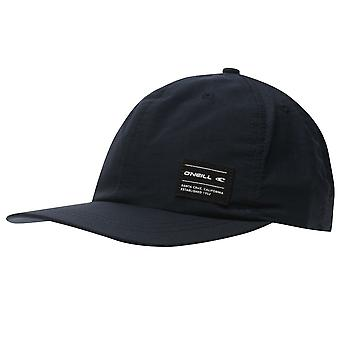ONeill Mens Logo Cap Hat Arched Curved Peak Headwear Accessories