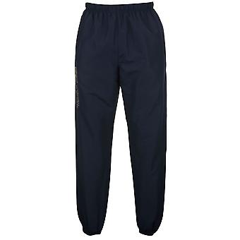 Canterbury Kids Stadium Pants Closed Hem Junior Trousers Jogging Bottoms