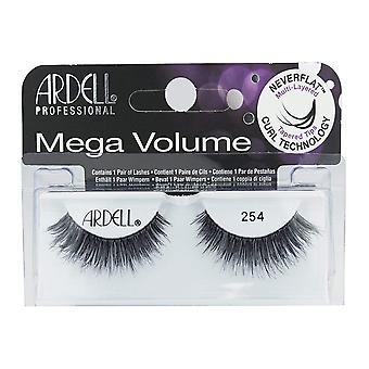 Ardell False Lashes Mega Volume 254 Black
