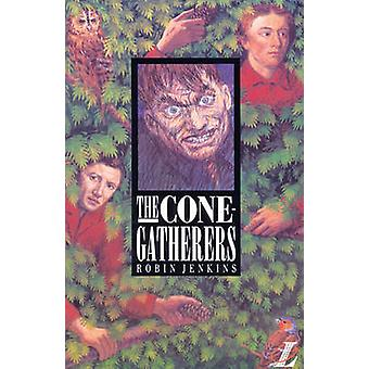 The Cone-Gatherers (1st New edition) by Robin Jenkins - Linda Cookson