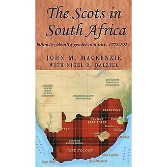 Les Ecossais en Afrique du Sud (Studies in impérialisme) - Bo 9780719087837