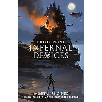 Infernal Devices by Infernal Devices - 9781407189161 Book