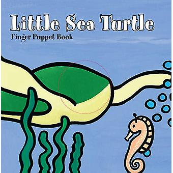 Little Sea Turtle by Klaartje van der Put - 9781452129136 Book