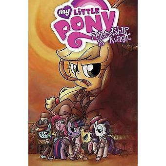 Min lilla ponny - volym 7 - vänskap är Magic av Jay P. Fosgitt - Ted