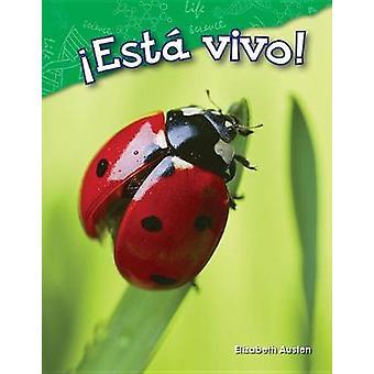ESTA Vivo! (Levande!) (Spansk Version) (Dagis) av Elizabeth Au