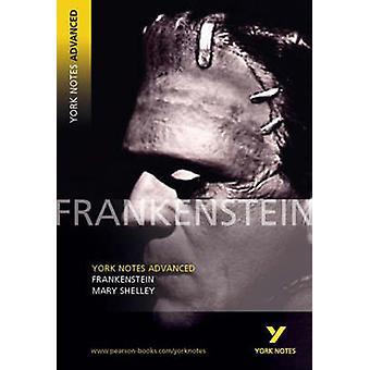 Frankenstein av Mary Shelley - 9780582823013 bok