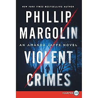 Violent Crimes (Amanda Jaffe)