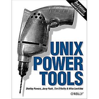 Unix outillage 3e