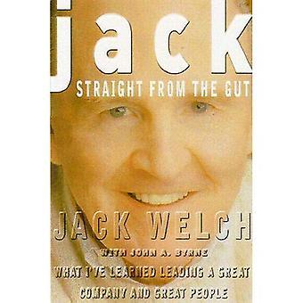Jack: direkt från tarmen