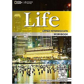 Life Upper Intermediate Workbook