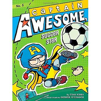 Captain Awesome, Soccer Star (Captain Awesome