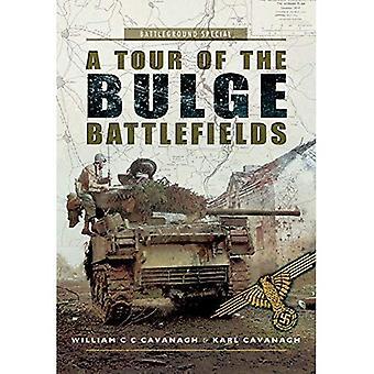 Une visite du champ de bataille Ardennes (Battleground spécial)