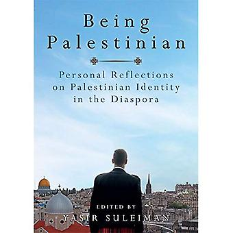 Being Palestinian: Personal Reflections on Palestinian Identity in the Diaspora