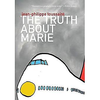 Sandheden om Marie (amerikansk litteratur serie)