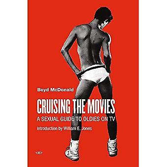 Cruising filmer: en sexuell Guide till Oldies på TV (Semiotext(e) / aktiva agenter)